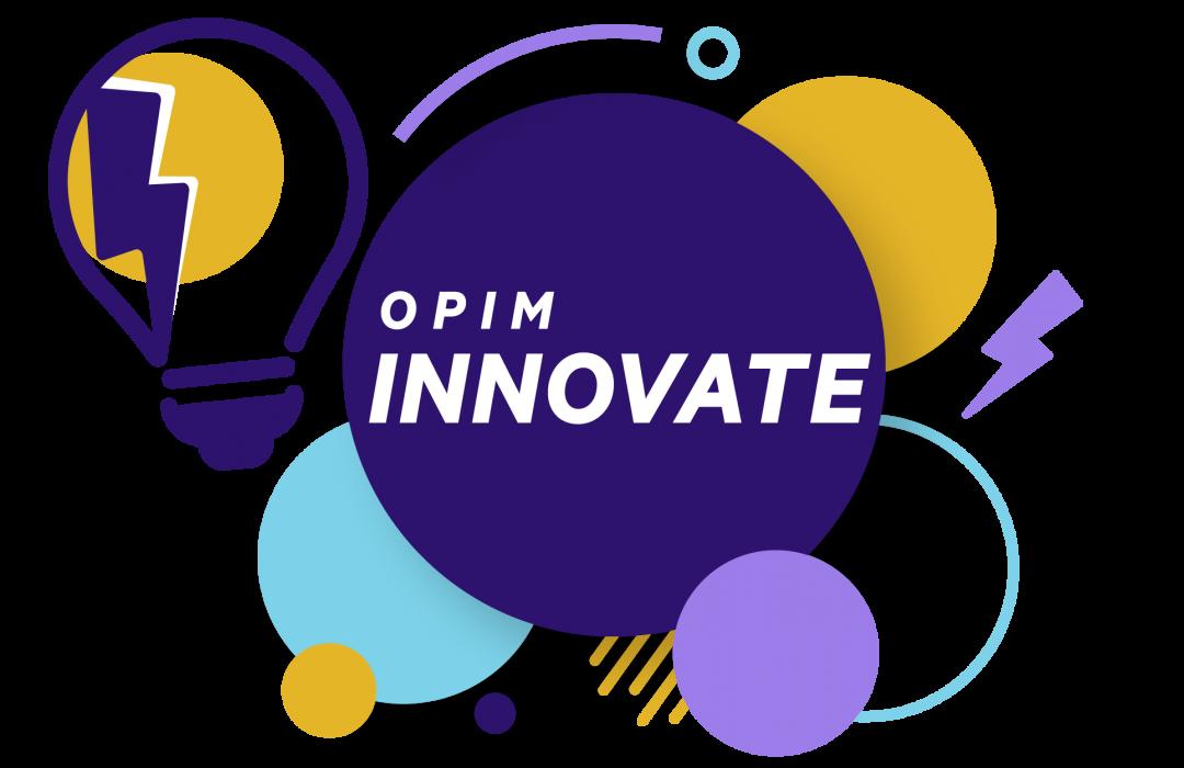 OPIM Innovate Logo